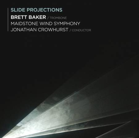 Slide Projections CD - Now only £5.00
